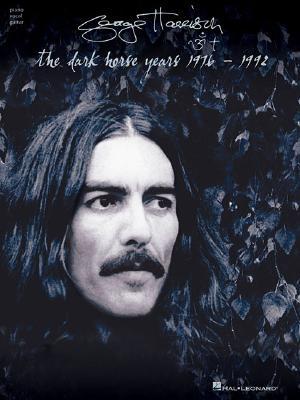 George Harrison By Harrison, George (CRT)
